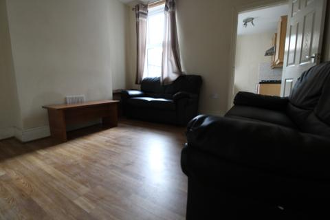 3 bedroom terraced house to rent - Cecil Street, Derby DE22