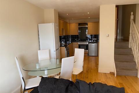 1 bedroom flat to rent - Princes Road, Liverpool, L8