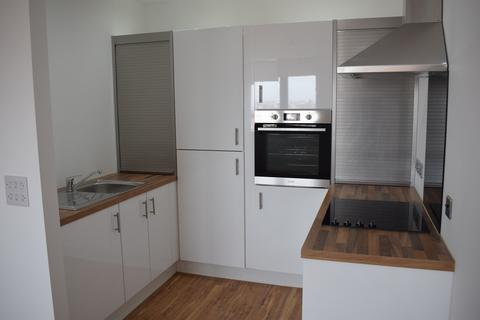 2 bedroom apartment to rent - X1 TOWER BUILDING Plaza Boulevard , Liverpool L8