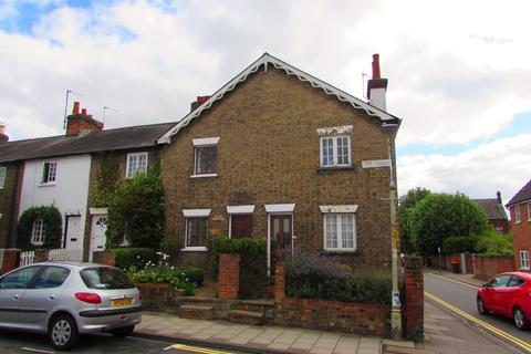 2 bedroom terraced house to rent - The Grove