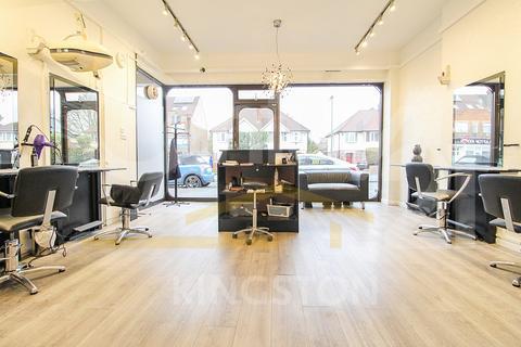 Shop to rent - Stoneleigh Park Road, Epsom, Surrey, KT19