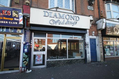 Retail property (out of town) to rent - Holyhead Road, Handsworth, Birmingham, West Midlands B21 0HH