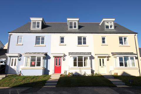 3 bedroom terraced house for sale - Honeymead Meadow, Nadder Lane, South Molton EX36