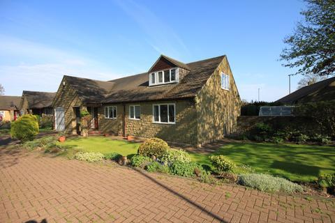 4 bedroom semi-detached house for sale - Woodland Close, Earsdon Village, Whitley Bay, NE25
