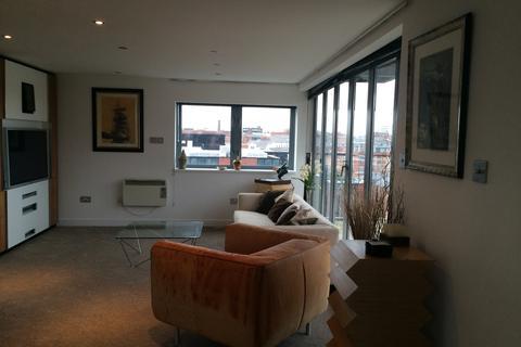2 bedroom duplex to rent - Fleet Street B3