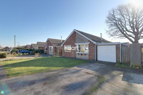 3 bedroom detached bungalow for sale - Jaguar Drive, Lincoln