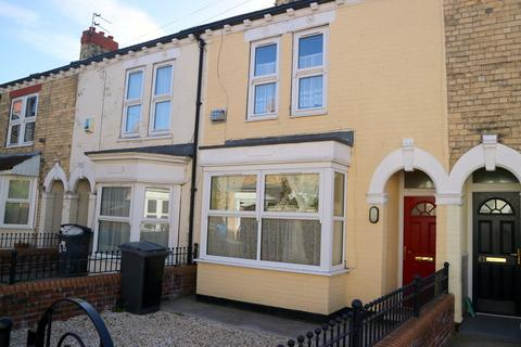 2 bedroom terraced house to rent - White Street, Hull, East Riding of Yorkshire, HU3