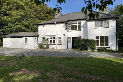 4 bedroom detached house to rent - Whitchurch, Tavistock PL19