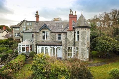 5 bedroom detached house for sale - LON EFELYN, BANGOR LL57