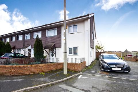 4 bedroom end of terrace house for sale - Dunacre Way, Liverpool, Merseyside, L26