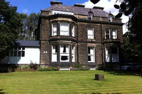 2 bedroom apartment to rent - 5 Croxteth Drive , Sefton Park, Liverpool L17