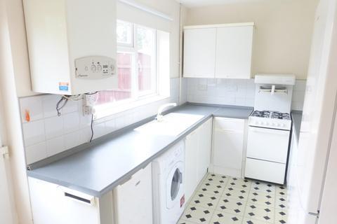 4 bedroom semi-detached house to rent - Burrows Crescent, Beeston, NG9 2QX