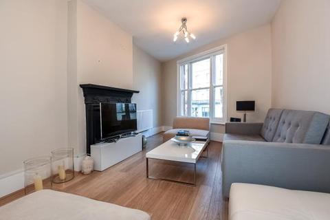 1 bedroom apartment to rent - Pembridge Villas,  Notting Hill,  W11