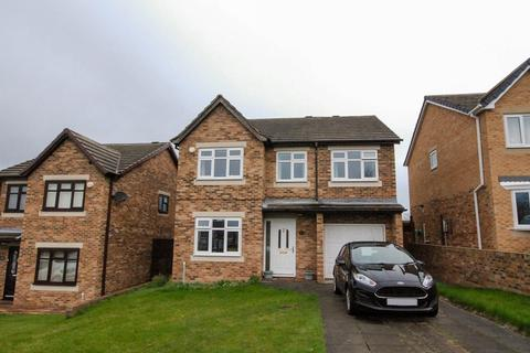4 bedroom detached house for sale - Ellison Street, Hebburn