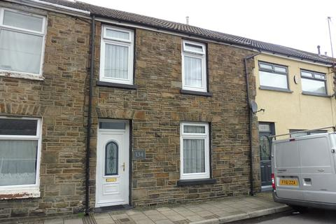 3 bedroom terraced house for sale - Glanaman Road, Cwmaman, Aberdare