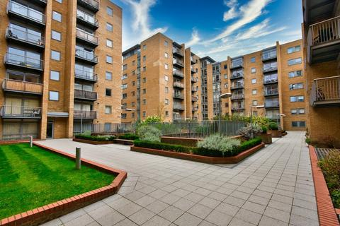 1 bedroom terraced house to rent - Constable House, Cassilis Road, London, E14