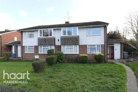 2 bedroom maisonette to rent - MAIDENHEAD, BERKSHIRE