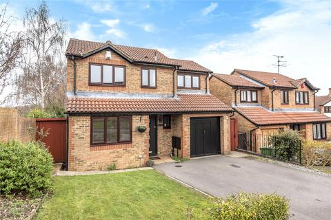 4 bedroom detached house for sale - Lamden Way, Burghfield Common, Reading, Berkshire, RG7