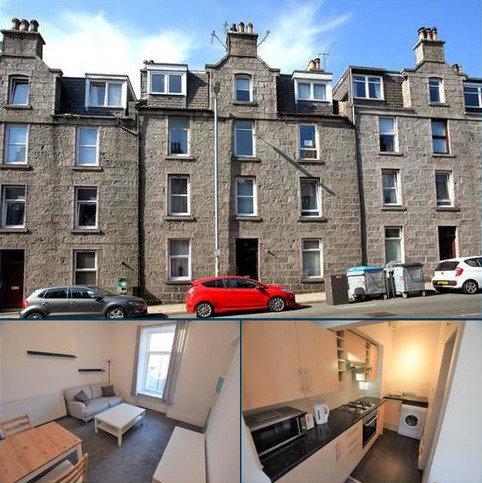 2 bedroom flat to rent - Esslemont Avenue, Rosemount, Aberdeen, AB25 1ST