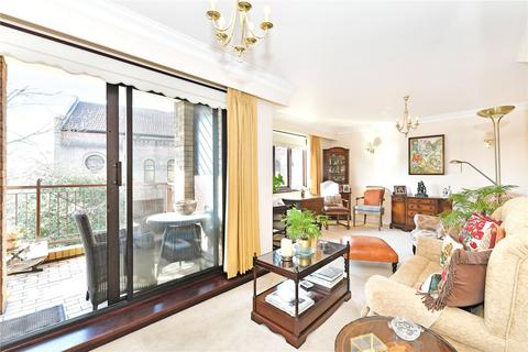 2 bedroom apartment for sale - Regency House, Regents Park Road, Finchley, N3
