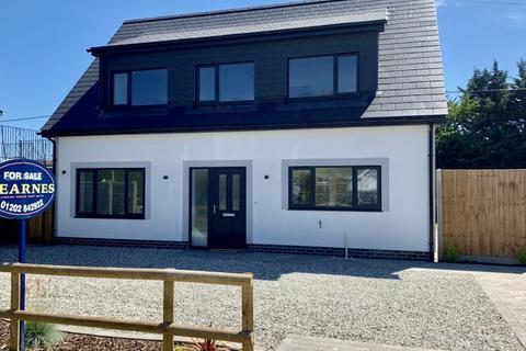 3 bedroom detached house for sale - WIMBORNE, BH21 2JL