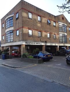 Studio to rent - Britannia Road, London, Greater London. N12 9RU