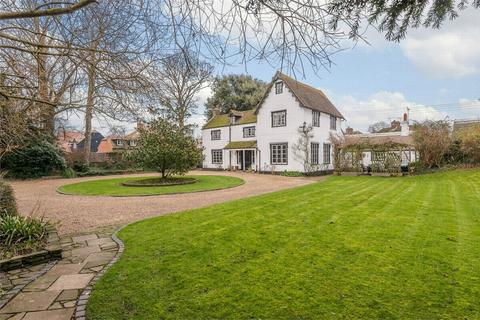 4 bedroom country house for sale - Westwood Road, Southfleet, Kent