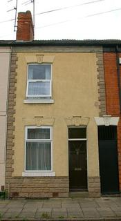 2 bedroom terraced house to rent - Mostyn Street, West End, Leicester, LE3 6DU
