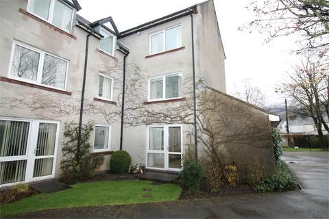 1 bedroom flat for sale - Flat 1, Homethwaite House, Eskin Street, KESWICK, Cumbria