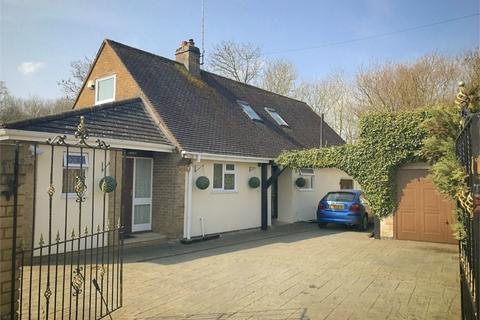 4 bedroom detached bungalow for sale - Studfall Avenue, Corby, Northamptonshire