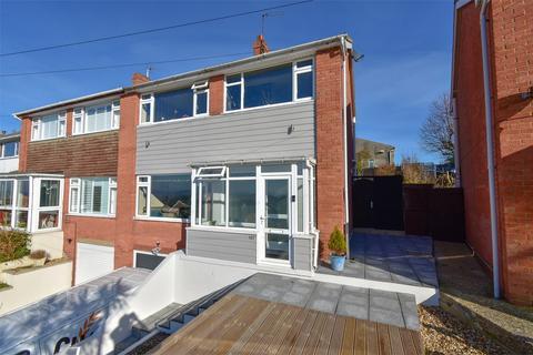 3 bedroom detached house for sale - Haymoor Road, Oakdale, POOLE, Dorset