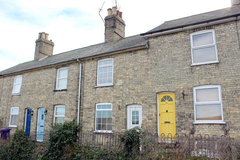 2 bedroom terraced house for sale - Normans Lane, Royston