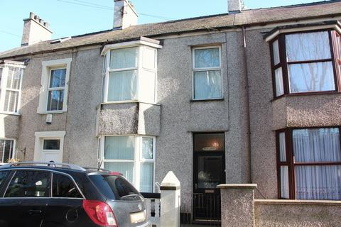 2 bedroom terraced house for sale - Edmund Street, Holyhead