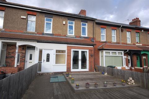 3 bedroom terraced house for sale - Dunston