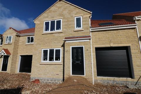 4 bedroom detached house for sale - Swinston Hill Court, Dinnington, Sheffield, South Yorkshire