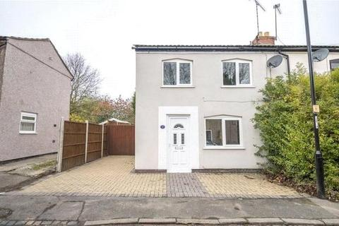 2 bedroom end of terrace house for sale - Recreation Road, Longford, Coventry