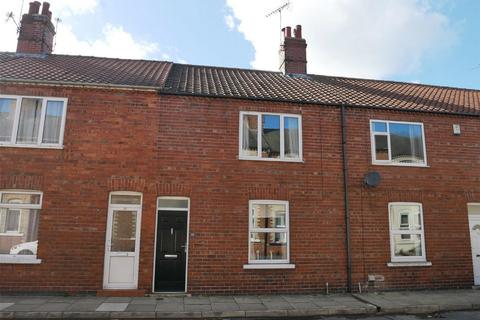 2 bedroom terraced house for sale - Curzon Terrace, York