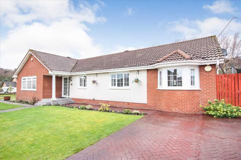 5 bedroom bungalow for sale - Turnberry Wynd, Castle Policies, Bothwell