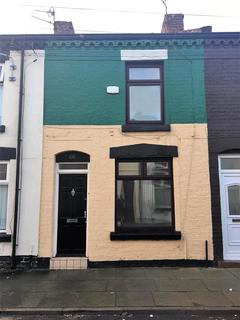 2 bedroom terraced house to rent - Wilburn Street, Liverpool