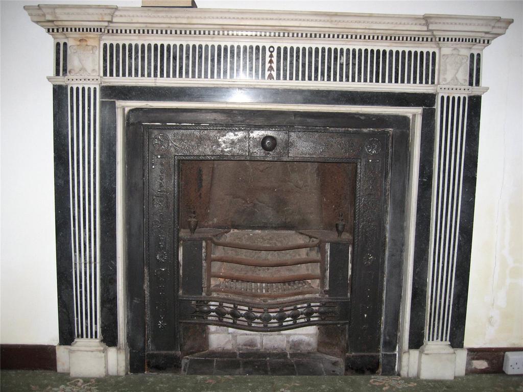 Robert Adams Fire