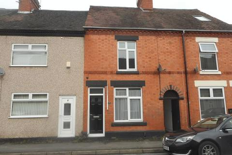 2 bedroom terraced house for sale - Fife Street, Nuneaton