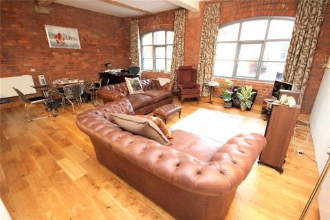 2 bedroom flat to rent - Albert Mill, Ellesmere Street, Manchester, Greater Manchester, M15