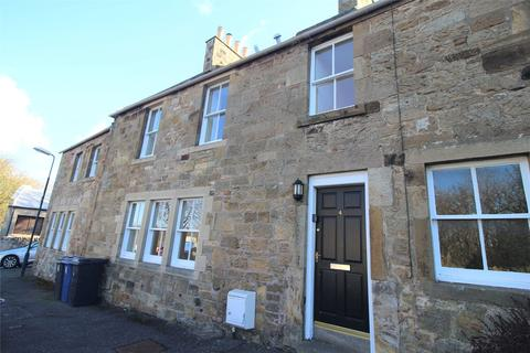 2 bedroom terraced house to rent - Hill Road, Pathhead, Midlothian