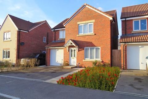 4 bedroom detached house for sale - Scholars Way, Melksham
