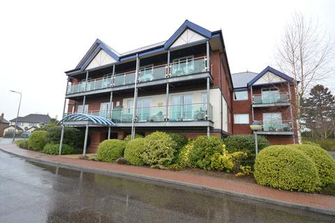 2 bedroom apartment for sale - Monmouth House, Cyncoed Gardens, Cyncoed, Cardiff, CF23