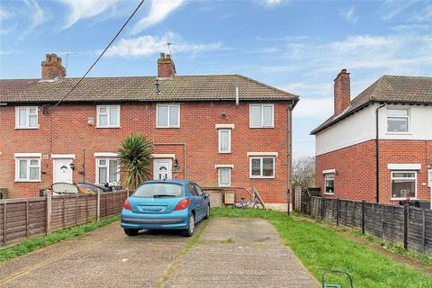 2 bedroom end of terrace house for sale - Goring Road, Colchester, CO4