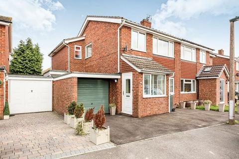 3 bedroom semi-detached house for sale - East Peckham