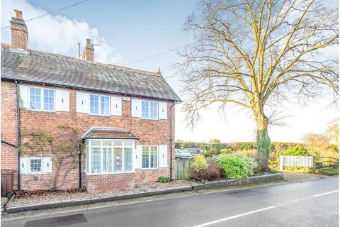 3 bedroom semi-detached house for sale - Barston Lane, Eastcote, Solihull, B92