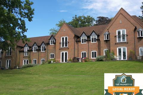 2 bedroom apartment for sale - Forhill Manor, Weatheroak, B38