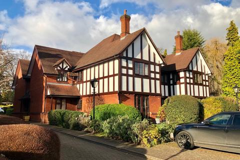 2 bedroom apartment for sale - Avenue Road, Dorridge, B93